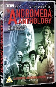 A for Andromeda DVD cover