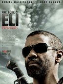 The Book of Eli poster work