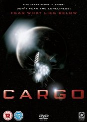 Cargo DVD Box Art