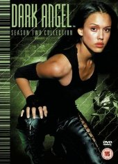 Dark Angel DVD Box