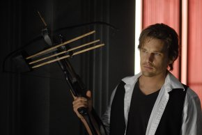 Ethan Hawke and pointy friends get serious
