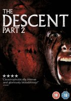The Descent Part 2 Cover