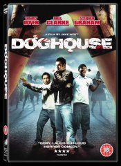 Doghouse artwork