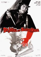 Dr Jekyll and Sister Hyde Poster art