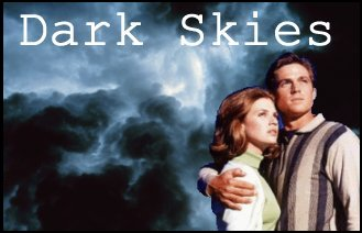 Dark Skies Cast