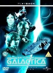 The Original Battlestar Galactica
