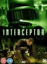 Interceptor DVD box