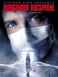 Kingdom Hospital DVD