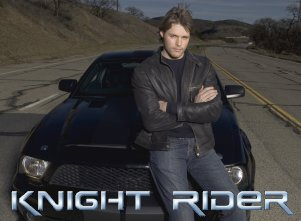 Knight Rider the revamp
