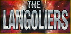 The Langoliers DVD