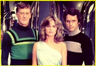 Logan's Run Cast