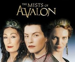 Mists of Avalon DVD cover