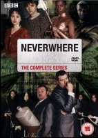 Neverwhere DVD cover