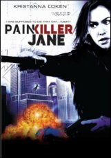 Painkiller Jane art