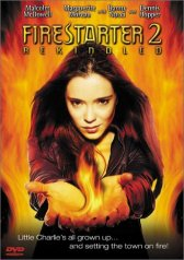 Firestarter Rekindled Box Art