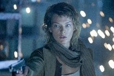Milla causes sparks