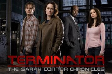 Sarah Connor cast
