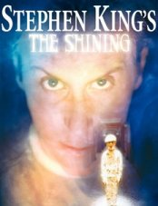 Stephen King's The Shining DVD