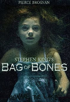 Stephen King's Bag Of Bones DVD