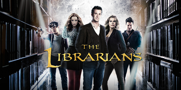 Librarians Cast
