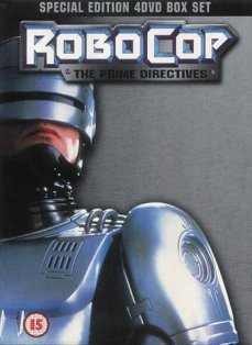 Robocop: the series (series) tv tropes.