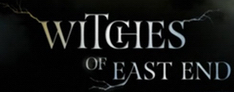 Witches of East End logo