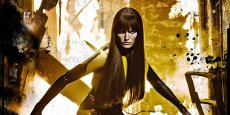 Malin Ackerman is Silk Spectre II