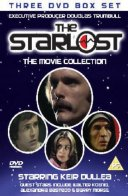 Starlost box art