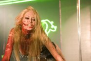 Jenna Jameson as the original zombie stripper