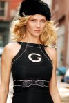 Uma Thurman as G Girl