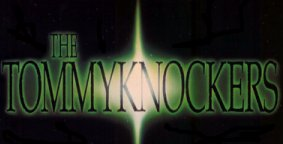 The Tommyknockers logo