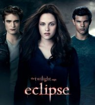 Twilight Eclipse Imagery